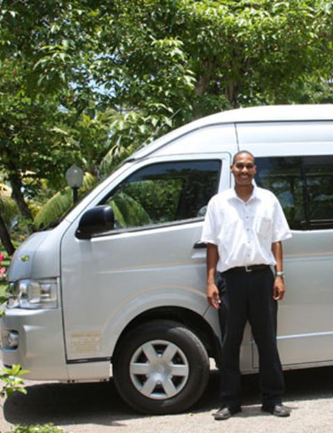 Jamaica Chauffeur Services