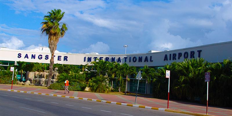 Montego Bay Wheelchair Access Airport Transfers