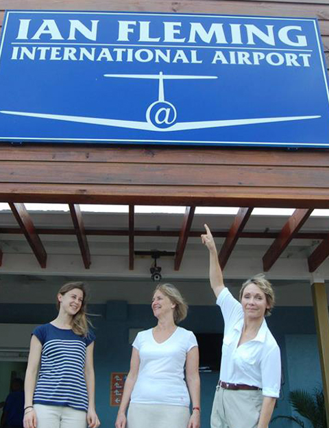 Ocho Rios Airport Transfers